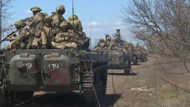 Photo of На Донбасі бойовики п'ять разів відкривали вогонь, обійшлося без втрат