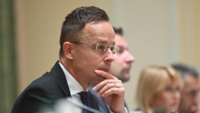 Photo of Угорщина висунула умову для зняття вето з засідань комісії Україна-НАТО