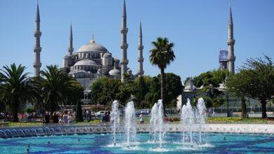 Photo of Туреччина видаватиме українцям короткострокові дозволи на проживання