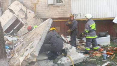 Photo of Загинула літня жінка: рятувальники уточнили кількість жертв вибуху на Позняках