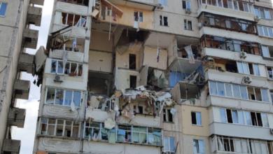 Photo of Вибух на Позняках: у ДСНС розповіли, як проходять пошуки людей