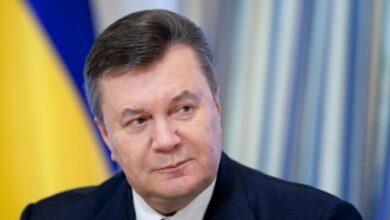 Photo of Януковичу і двом екс-міністрам оборони повідомили про підозру в держзраді