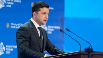 Photo of Україна готова зробити внесок: Зеленський про безпеку в Європі