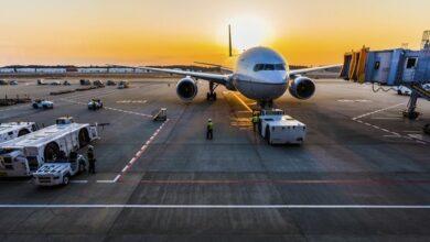 Photo of У аеропортах Німеччини безкоштовно тестуватимуть на Covid-19
