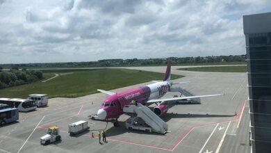 Photo of Львівський аеропорт відновив міжнародні перельоти
