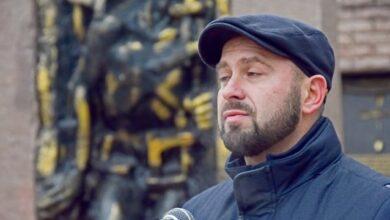 Photo of Главу Кіровоградської ОДА Балоня взяли під варту