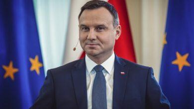 Photo of Дуда переміг на виборах президента Польщі