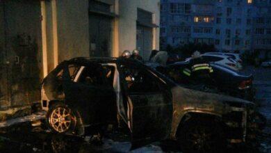 Photo of Помста через скандал: в Харкові спалили авто відомого блогера