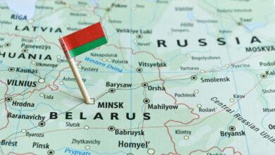 Photo of У Білорусі арештували кандидата в президенти і його сина