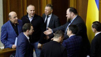 Photo of Мільйони під матрацами. Що показали електронні декларації українських депутатів
