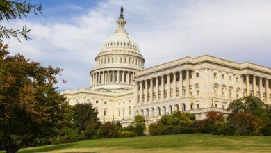 Photo of Санкції проти Північного потоку-2: законопроект уже в Конгресі США