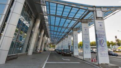 Photo of До Албанії з Києва вирушив перший чартерний рейс