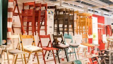 Photo of IKEA виробляє стільці з незаконно вирубаного українського лісу – Earthsight