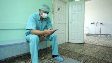 Photo of Степанов анонсував підвищення зарплат медпрацівникам – коли і кому