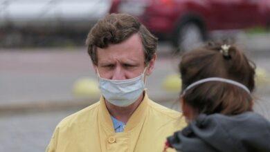 Photo of У Києві за добу зафіксовано 93 нових випадки коронавірусу