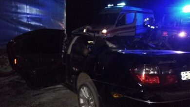 Photo of Авто опинилося під вантажівкою: в ДТП під Дніпром загинула дворічна дівчинка
