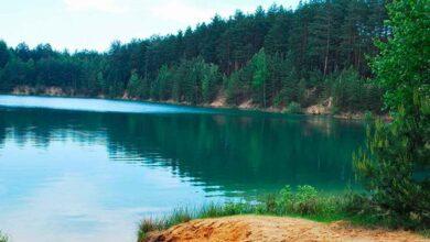 Photo of Відпочинок в Україні 2020: ціни та умови на Шацьких і Голубих озерах