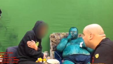 Photo of Здирали волосся і обмазували пір'ям: у Бердичеві затримали блогерів-садистів