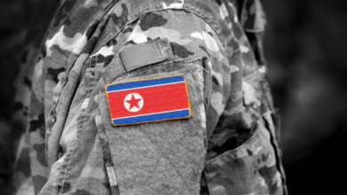 Photo of КНДР хоче ввести війська у демілітаризовану зону