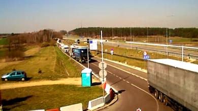 Photo of Україна відкриває пункти пропуску з Білоруссю і РФ