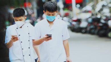Photo of Вчені з Сінгапуру прогнозують спалах нового штаму коронавірусу