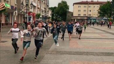 Photo of У Дрогобичі під час карантину 700 підлітків взяли участь у квесті: поліція відкрила кримінал