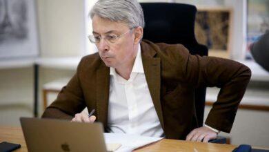 Photo of Колишній гендиректор «1+1» Ткаченко може стати міністром культури