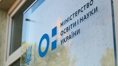 Photo of Комітет ВР не підтримав кандидатуру Шкарлета на посаду міністра освіти