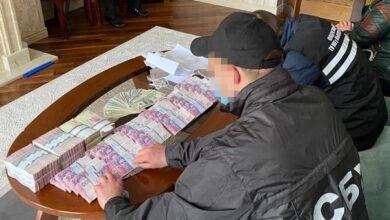 Photo of СБУ розслідує розтрату 16 мільйонів на харчуванні військових у Львові