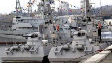 Photo of Контррозвідка затримала командира бойового корабля, який працював на РФ