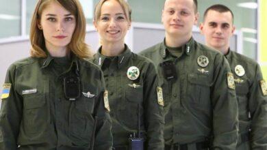 Photo of «Нове обличчя кордону». Для трьох пунктів пропуску на Львівщині шукають працівників
