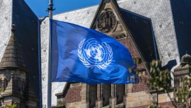 Photo of Кожна третя жінка страждає від насильства – ООН