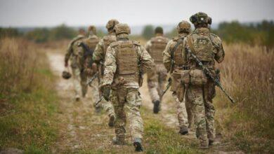 Photo of Три обстріли за добу: бойовики продовжують порушувати перемир'я