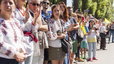 Photo of Перепис населення в Україні можуть провести у 2022 році – Кабмін назвав умови