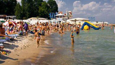Photo of В Одесі та Затоці: вода на третині пляжів Одещини не відповідає нормам