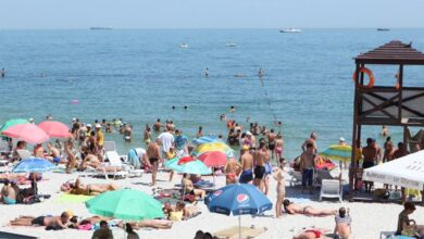 Photo of На пляжах Одеси заборонили купатися – причина