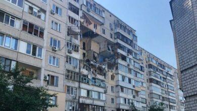 Photo of Вибух газу в Києві: в житловому будинку на Позняках зруйновано кілька поверхів