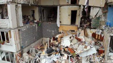Photo of Вибух на Позняках: в МВС назвали офіційну версію слідства
