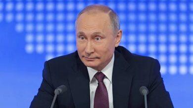 Photo of Довічне президенство. Путін визначив дату голосування за зміни у Конституцію РФ