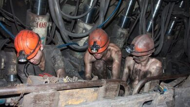 Photo of Результат страйків на шахтах т. зв. ЛНР: флешмоб при Україні було краще