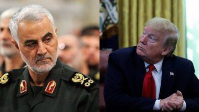 Photo of За вбивство Сулеймані: Іран видав ордер на арешт Дональда Трампа