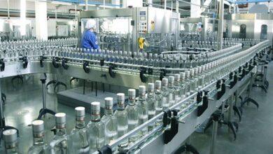 Photo of Вилучили товар на 1 млн грн: у Запоріжжі закрили цех з виробництва контрафактного спирту