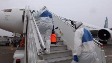 Photo of Польща скасувала 14-денний карантин для пасажирів літаків із України