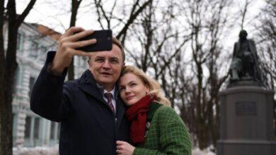 Photo of Мер Андрій Садовий заробив свій перший мільйон, а його дружина – більше 7 млн грн