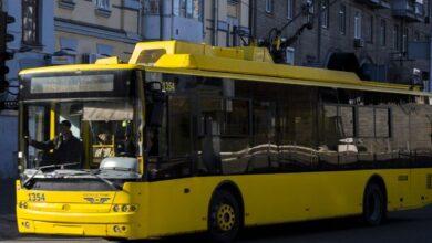 Photo of У Києві продовжили безкоштовний проїзд для пільговиків з інших міст
