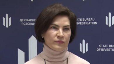Photo of Венедіктова підписала підозру нардепу Юрченку