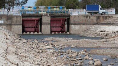 Photo of Кримська гра Путіна. Чи дасть Київ воду на окупований півострів