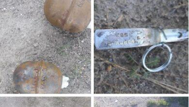 Photo of Принесли додому і розібрали: в Одеській області від вибуху гранати постраждали п'ятеро людей