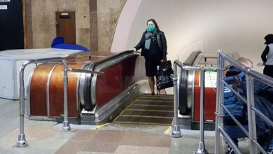 Photo of Зупинка метро в Києві: у поліції розповіли деталі