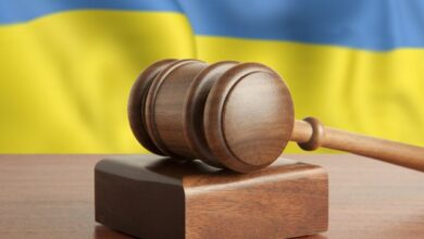 Photo of За отримання хабаря у розмірі $2,5 тис. одеському судді дали 7 років в'язниці